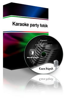Klub karaoke - karaoke klub